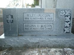 Wiley Aucoin