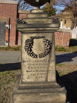 James Greenleaf