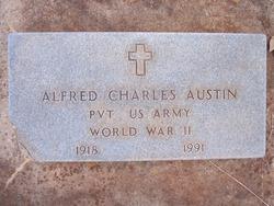 Alfred C. Austin