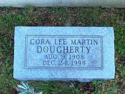 Cora Lee <i>Martin</i> Dougherty