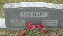 Willie Hargis