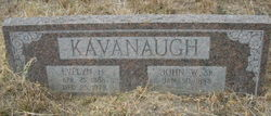 Evelyn H. <i>Perry</i> Kavanaugh