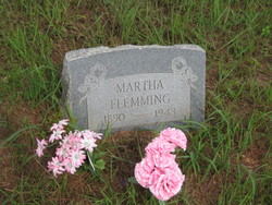 Martha Flemming