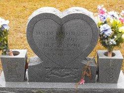 Maudie Lee Edwards