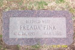 Freada Emma Meta <i>Doller</i> Fink