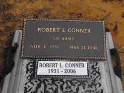 Robert L Conner