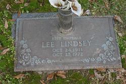 Lee O. Lindsey