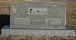 Irvin Dale Beall