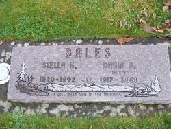 Stella H. Bales