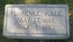 Florence Kale