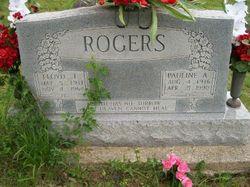 Floyd T Rogers