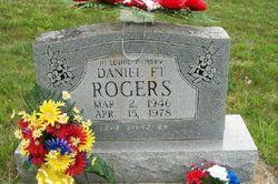 Daniel Ft. Rogers