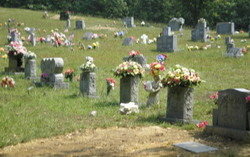 Johnny Sutherland (Jerry Williamson) Cemetery