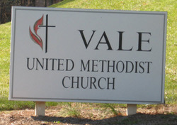 Vale United Methodist Church