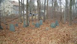 Gilbert Burying Ground