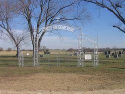 Christian Cemetery