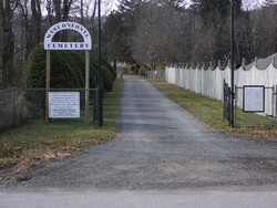 West Oneonta Cemetery