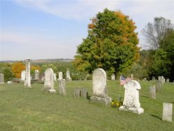 Fredericksburg West Cemetery