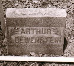 Arthur Loewenstein