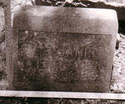 Benjamin Loewenstein