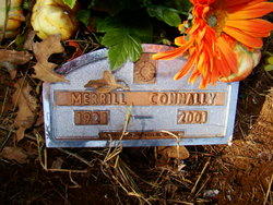 Merrill L. Connally