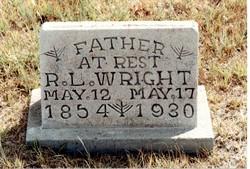 Richard Leonard Wright