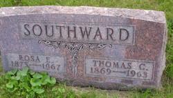 Rosa E Southward