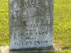 E.A. Williamson