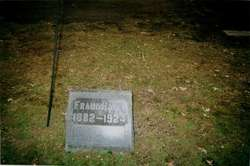 Franklin C Hayes