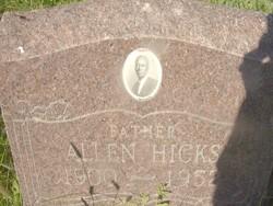 Allen Hicks