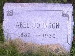 Abel Johnson