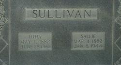 Sallie A. <i>Bryant</i> Sullivan