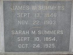 James William Summers