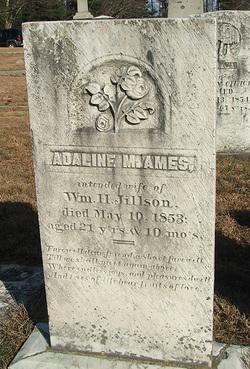 Adaline M. Ames
