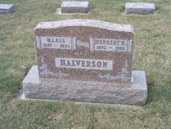 Marie Halverson
