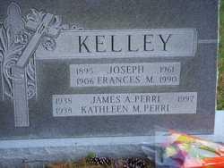 Frances m Kelley