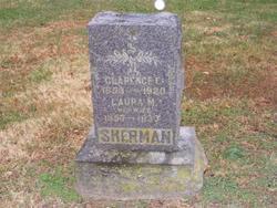Clarence Edward Sherman