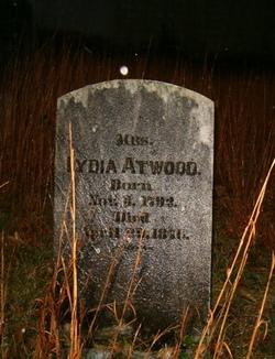 Lydia Atwood
