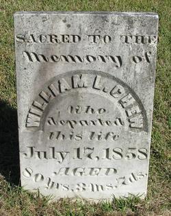 William Lock Chew