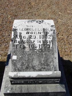 Mary Cox <i>Chesnut</i> Reynolds