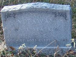 Annie Beatrice Attaway