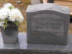 Calvin Conner