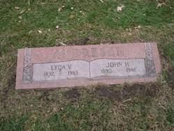 John H Andresen
