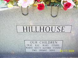 Chloe L. <i>Robbins</i> Hillhouse