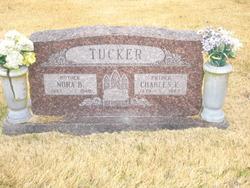Nora B. <i>Haddock</i> Tucker