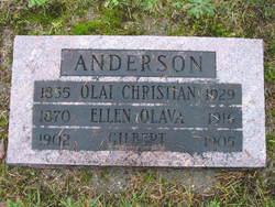 Ellen Olava Anderson