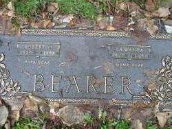 Robert O Papa Bearer
