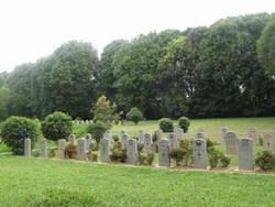 Terendak Military Cemetery