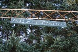 Masardis Cemetery