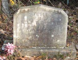 Odele Hoover
